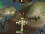 Вертолетная атака 3D скачать взлом