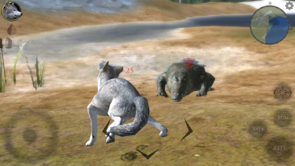 скачать бесплатно Ultimate Wolf Simulator 2