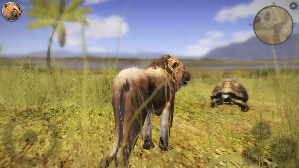 скачать симулятор льва 2