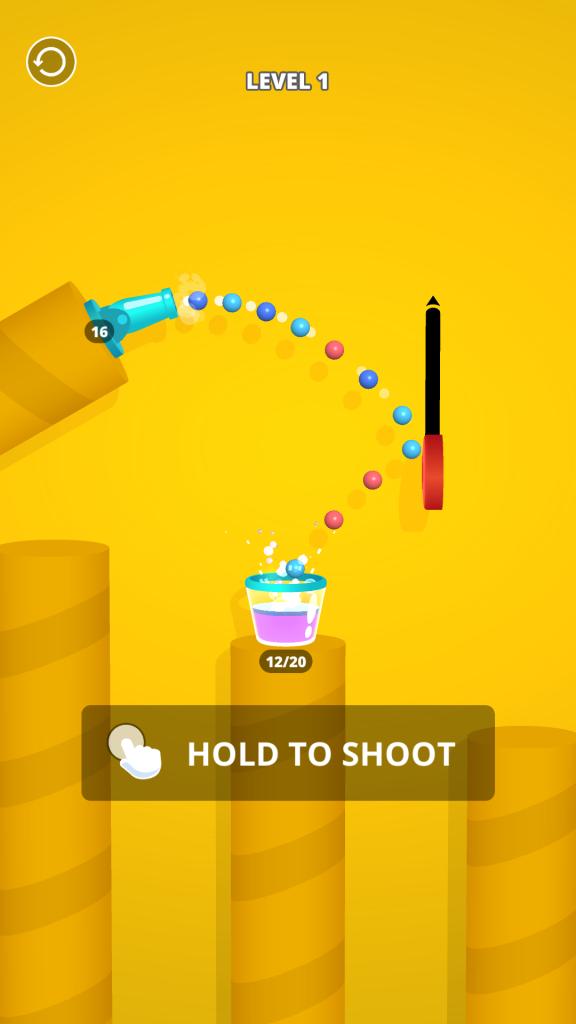 Cannon Shot! скачать игру
