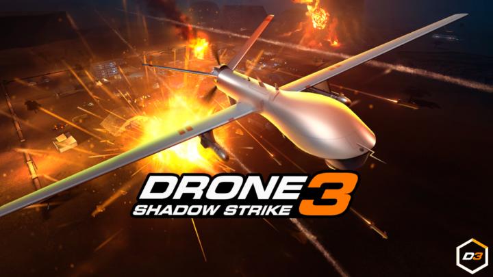 Drone: Shadow Strike 3