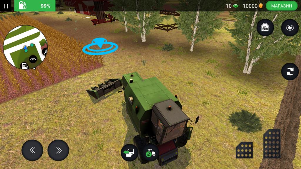 Farming PRO 3 на Андроид