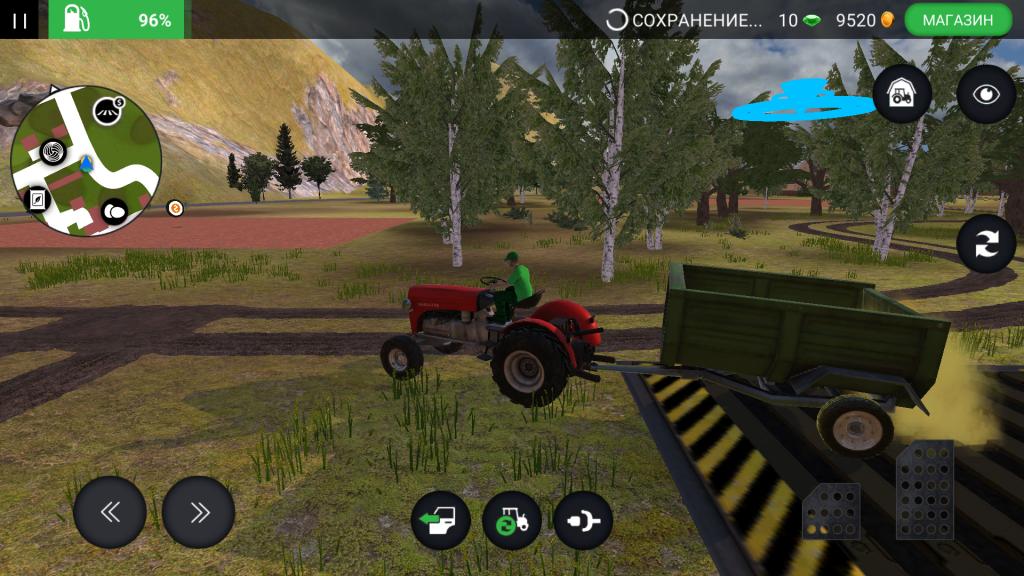 Farming PRO 3 скачать игру на андроид
