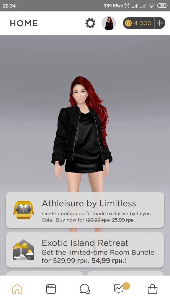 IMVU for Android