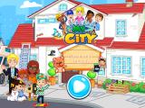 My City : Дом моих друзей