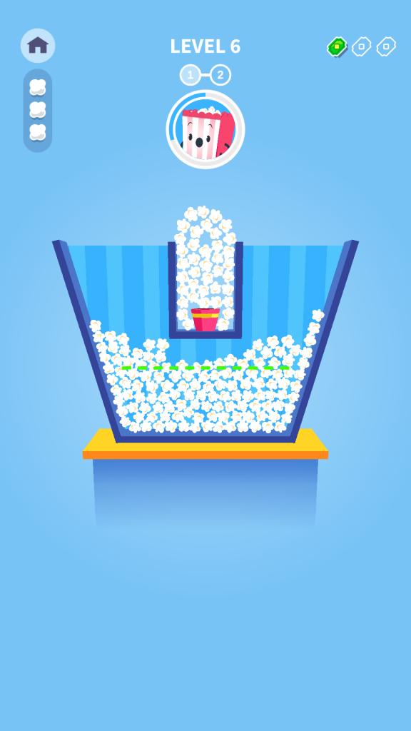 Popcorn Burst скачать