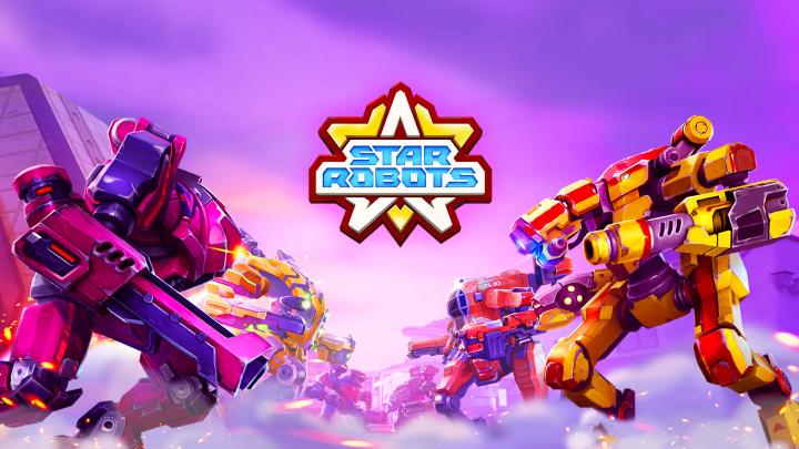 Star Robots