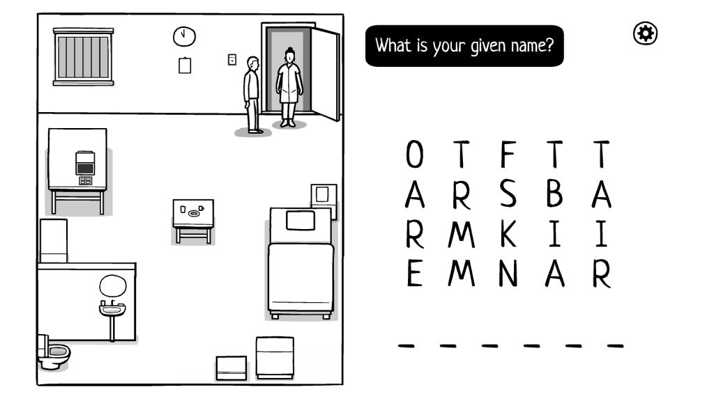 The White Door на Андроид