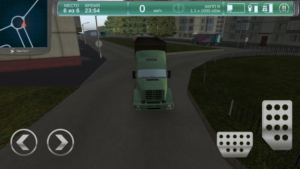 Truckers Mobile скачать
