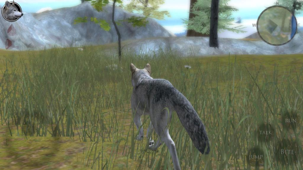 Ultimate Wolf Simulator 2 скачать