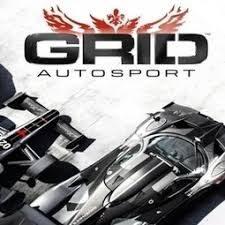GRID Autosport.apk
