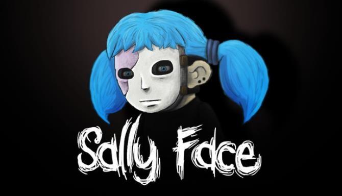 Sally Face.apk