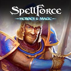 SpellForce: Герои и Магия.apk